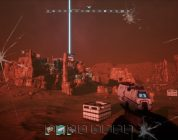 Memories of Mars anteprima pc steam intervista
