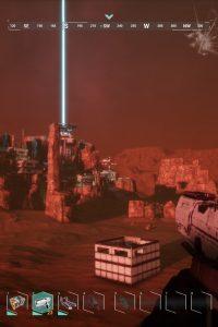 Memories of Mars anteprima pc steam intervista