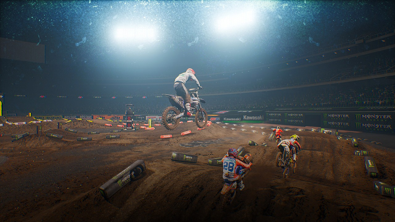 Monster Energy Supercross immagine PC PS4 Xbox One Switch 02