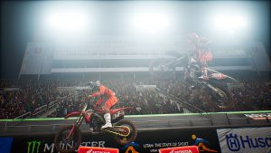 Monster Energy Supercross immagine PC PS4 Xbox One Switch 06