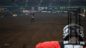 Monster Energy Supercross immagine PC PS4 Xbox One Switch 11