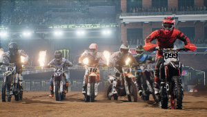 Monster Energy Supercross immagine PC PS4 Xbox One Switch 13