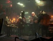 Mutant Year Zero Road to Eden data uscita