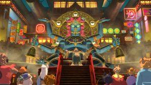 Ni no Kuni II Il Destino di un Regno immagine PC PS4 02