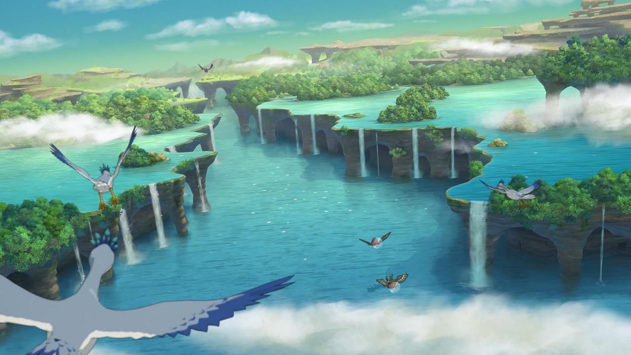 Ni no Kuni II Il Destino di un Regno immagine PC PS4 03