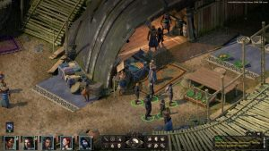 Pillars of Eternity II Deadfire immagine PC 06
