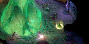 Pillars of Eternity II Deadfire immagine PC 15