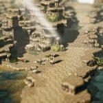 Project Octopath Traveler screenshot