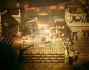 Octopath Traveler vendite