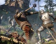 Kingdom Come Deliverance conquista la vetta delle classifiche italiane