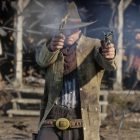 Red Dead Redemption 2 vendite lancio