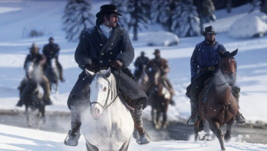 Red Dead Redemption 2: il preload partirà questo weekend
