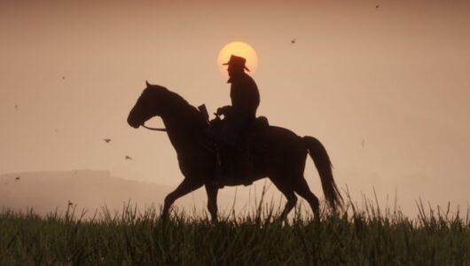 Red Dead Redemption 2: disponibili gli articoli da collezione
