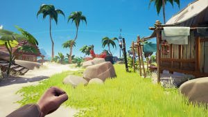 Sea of Thieves immagine PC Xbox One 03