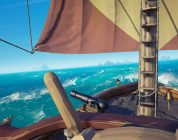 Sea of Thieves trailer lancio