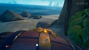 Sea of Thieves immagine PC Xbox One 17