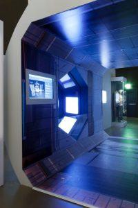 Sony stringe una partnership con il Museo Nazionale della Scienza