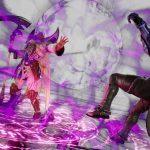 Soulcalibur VI Ivy Valentine Zasalamel