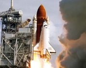 Space Shuttle Challenger editoriale