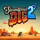 SteamWorld Dig 2: annunciate le edizioni fisiche per PS4 e Switch
