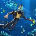 Subnautica PC Xbox One