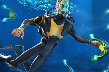 Subnautica PC Xbox One