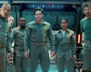 The Cloverfield Paradox Netflix