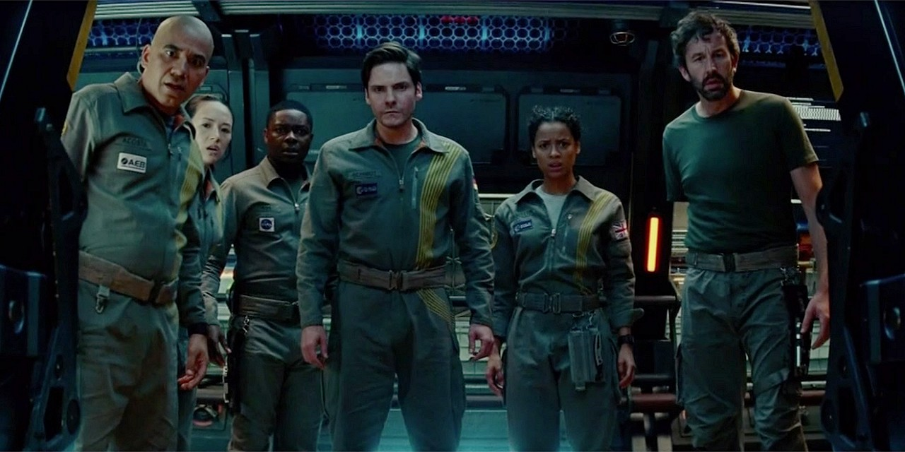 The Cloverfield Paradox immagine Netflix 01