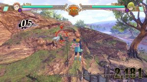 The Seven Deadly Sins Knights of Britannia immagine PS4 20
