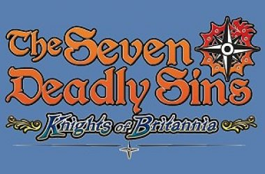 The Seven Deadly Sins Knights of BritanniaHub piccola