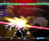 UNDER NIGHT IN-BIRTH Exe Late[st] Hub piccola