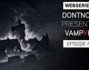 """Vampyr: pubblicato l'ultimo diario degli sviluppatori """"Stories from the Dark"""""""