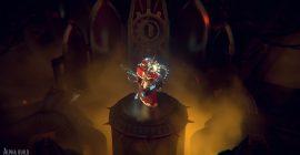 Warhammer 40000 Mechanicus video gameplay