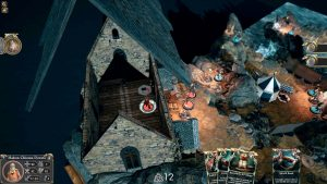Wartile recensione pc steam