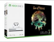 Xbox One sea of thieves bundle