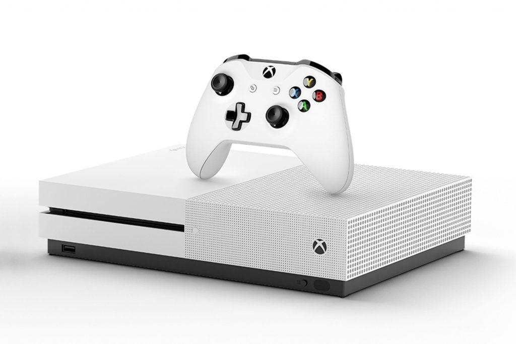Xbox One 1440p
