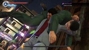 Yakuza 6 immagine PS4 06