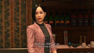 Yakuza 6 immagine PS4 07