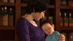 Yakuza 6 immagine PS4 08