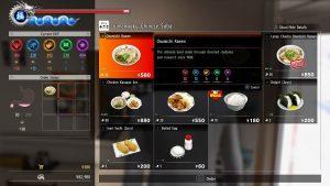 Yakuza 6 immagine PS4 09