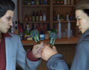 Yakuza 6 immagine PS4 11