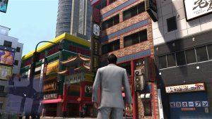 Yakuza 6 immagine PS4 13