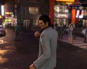 Yakuza 6 vendite