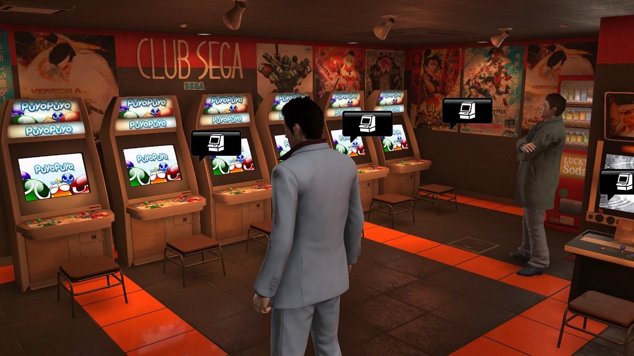 Yakuza 6 immagine PS4 20