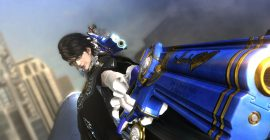 Yusuke Hashimoto bayonetta 2 switch recensione (1)