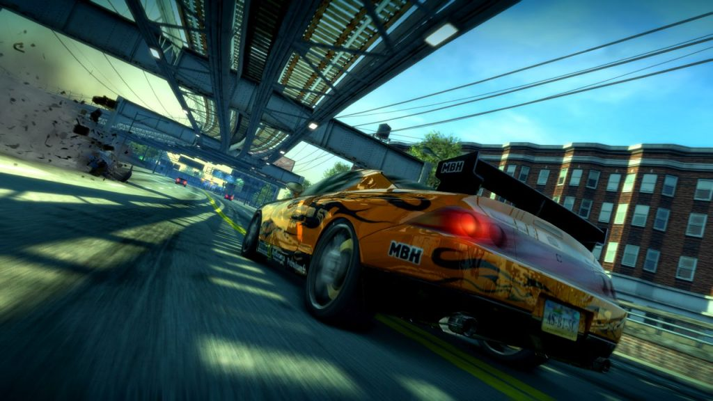 burnout paradise remastered classifica uk