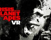 Crisis On The Planet Of The Apes annunciato per PlayStation VR