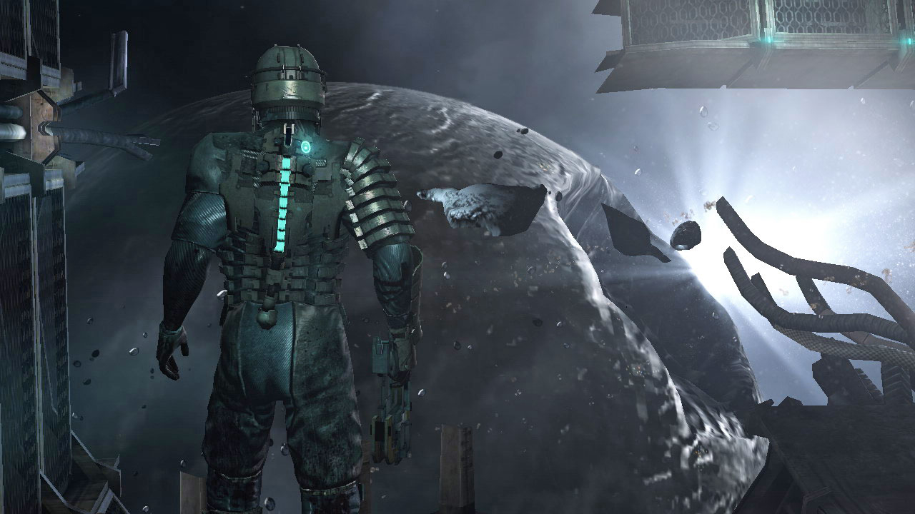 Dead Space è ora disponibile gratuitamente per PC su EA Origin