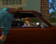 gta vice city the driver barare