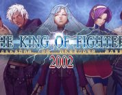 The King of Fighters 2002 è gratuito per 48 ore su GOG.com